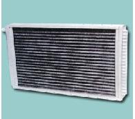 GLⅡ型U型散熱器