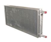 TLS型銅管穿鋁片式換熱器