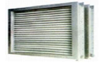 淀粉設備專用散熱片
