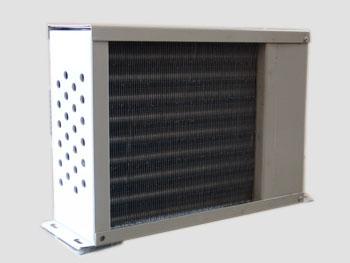太陽能散熱器